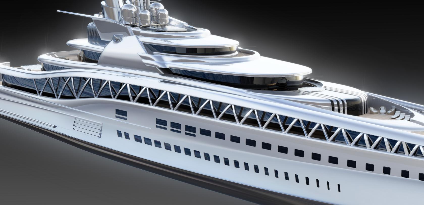 Ken Freivokh Design Superyacht Stylists Architects And